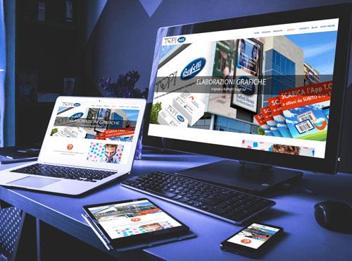 immagini per siti web e app Rimini