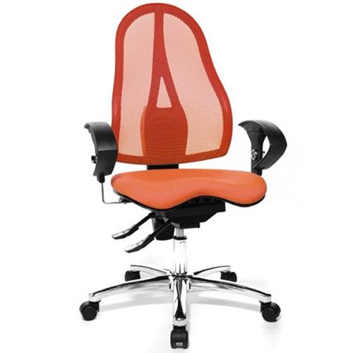 Sedie ufficio Ergonomiche Buffetti: il top per aumentare la tua produttività!
