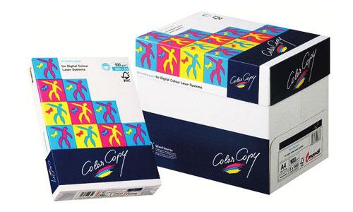 Carta specifica per stampanti laser e stampe a colori
