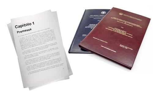 Carta per stampa pagine di qualità