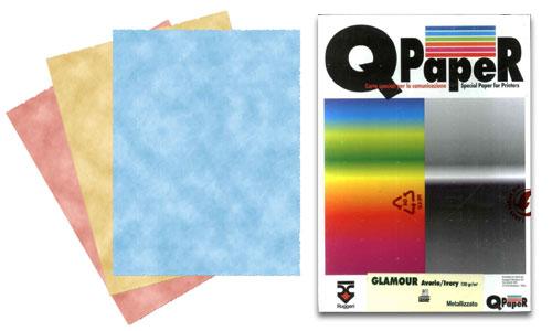 Carte pergamena Ruggeri prestigiose e di classe