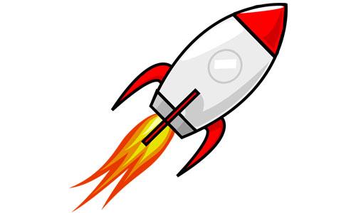 l'hosting più veloce per il caricamento rapido dei dati del tuo sito web