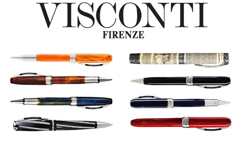 Penne Visconti Rimini