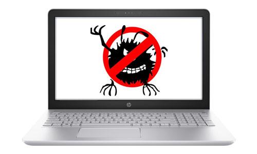 Rimozione virus da computer a Rimini