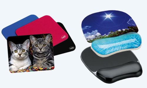 Tappetini ergonomici per mouse