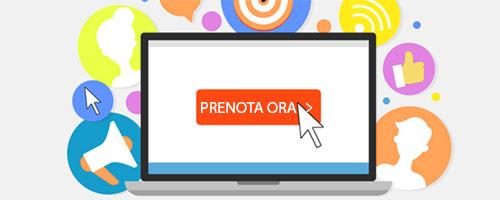 usabilità, pulsanti, raggiungimento obiettivi sito web