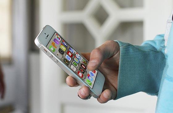 App aziendali per iOS e Android