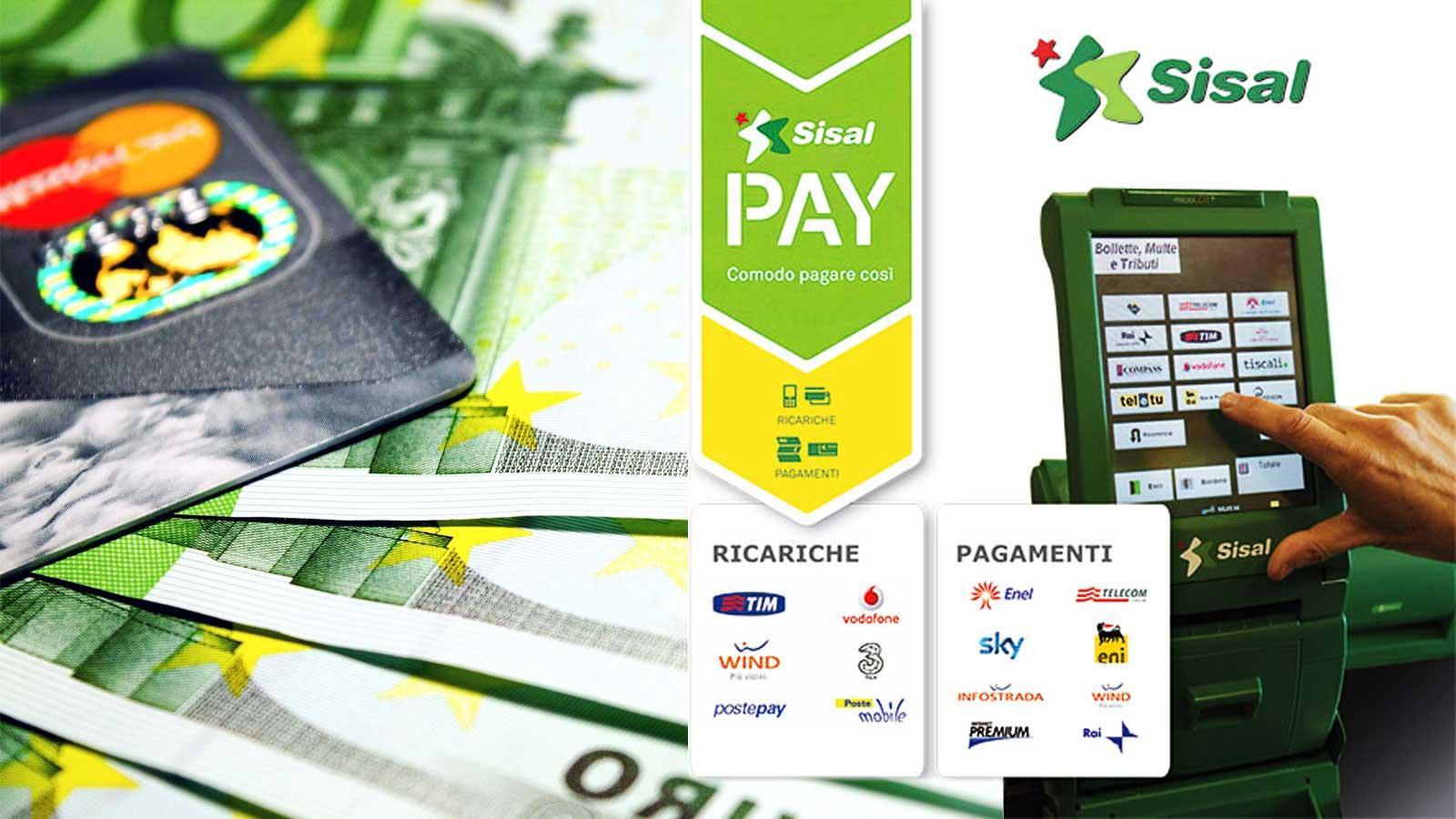Ricariche e Pagamenti | TOP Rimini - Buffetti | Via ...