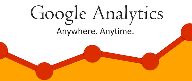 Installazione di Google Analytics