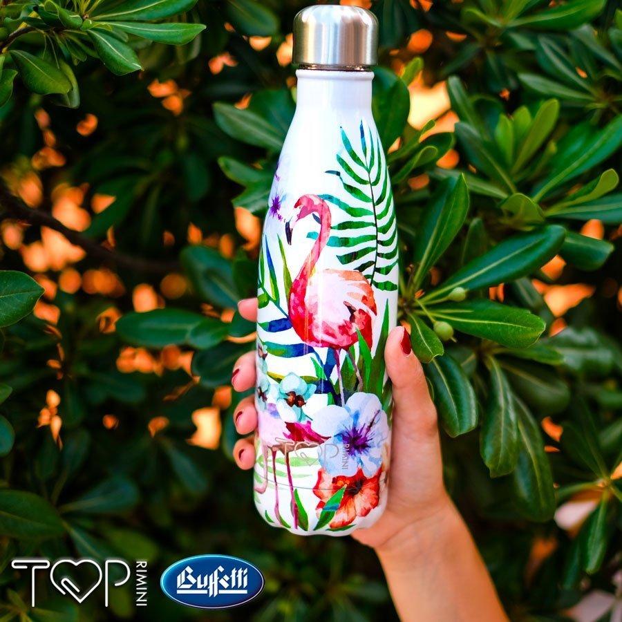 bottiglie termiche eco friendly che ti aiutano a ridurre il consumo di plastica