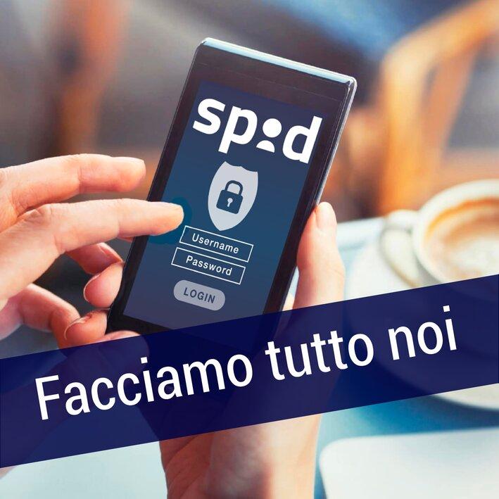 Spid Buffetti Identità Digitale Rimini